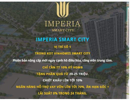 du an imperia smart city