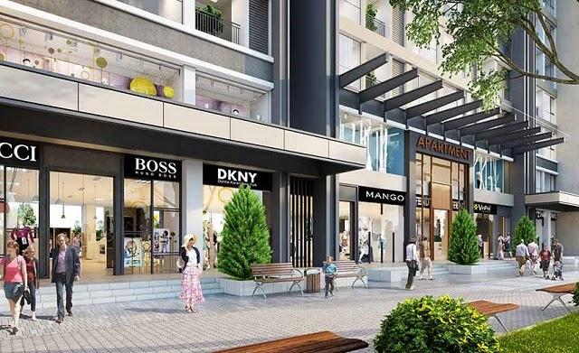 shophouse imperia smart city