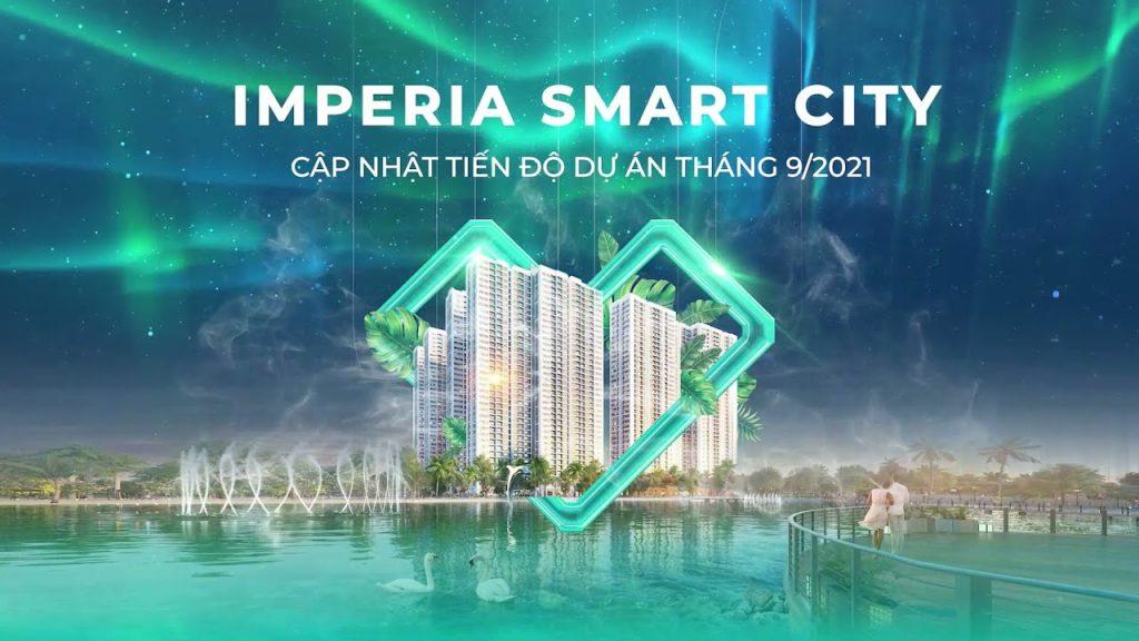 Imperia Smart City Tay Mo